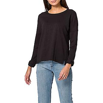 edc de Esprit 011CC1K304 Camiseta, 001/negro, XL Mujeres
