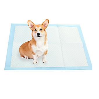 Dog Pee Pads With Leak-proof 5-layer  With Quick-dry Surface
