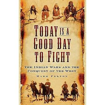 Today is a Good Day to Fight