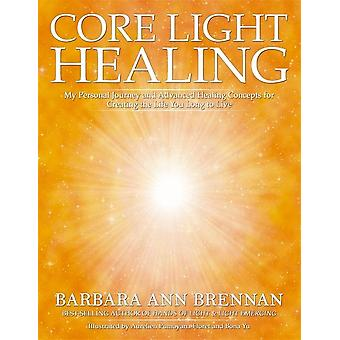 Core Light healing 9781781809464