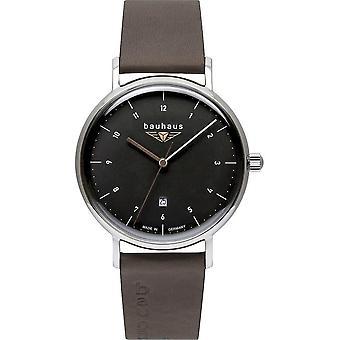 BAUHAUS Wristwatch Men's BAUHAUS 2142-2