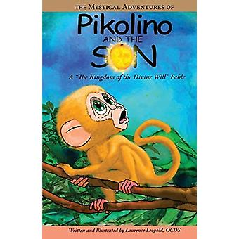 Pikolino en de zon door Laurence Leopold