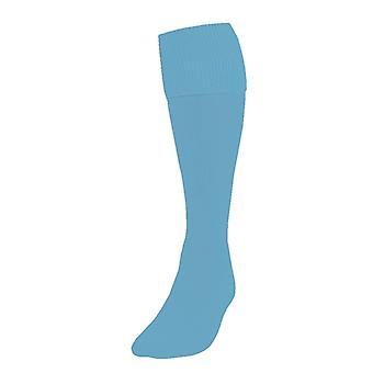 Presné obyčajné futbalové ponožky Sky UK Veľkosť J12-2