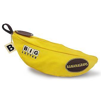 Bananagrame scrisoare mare