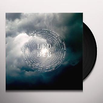 Led Bib - Paraply Väder Vinyl