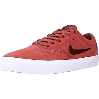 Nike Sport / Sb Charge Suede Color 600 Sneakers