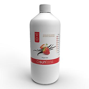 1000ml Rapid - Suntana Spray Tan