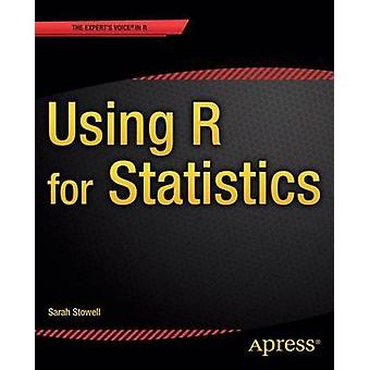 Using R for Statistics by Baldock & Sarah