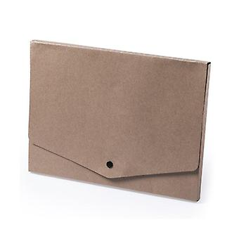 Document holder with flap 145630