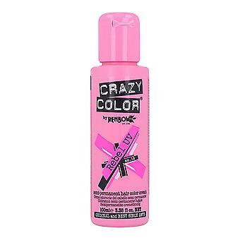 Permanente Kleurstof Rebel Crazy Color Nº 78 (100 ml)