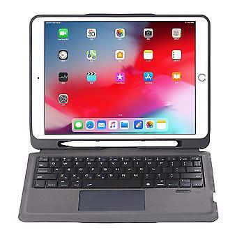 iPad Pro 11 2020 pekplatta tangentbord Fodral generation 2020 Omslag W Pennhållare Omslag Tangentbord