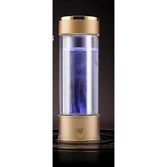 Bouteille d'ioniseur d'eau portable rechargeable