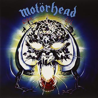 Motorhead - Overkill (40th Anniversary Edition) Vinyl