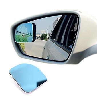 Auto achteruitkijkspiegel beschermende anti mist voertuig blinde zijdeur spiegels 2 pack