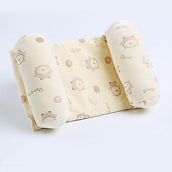 Adjustable Memory Foam-infant Sleep Positioner Pillow