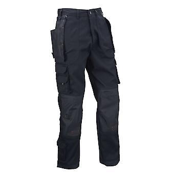 Ironman arbete bära Utility slitstarka byxor byxor