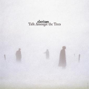Eluvium - Talk Amongst the Trees [Vinyl] USA import
