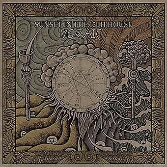 Sunset in the 12th House - Mozaic [Vinyl] USA import