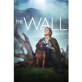Wall [DVD] USA import
