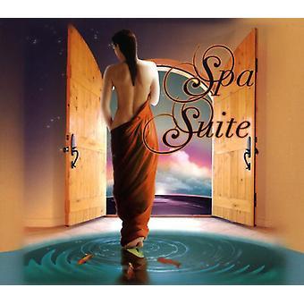 Spa Suite - Spa Suite [CD] USA import