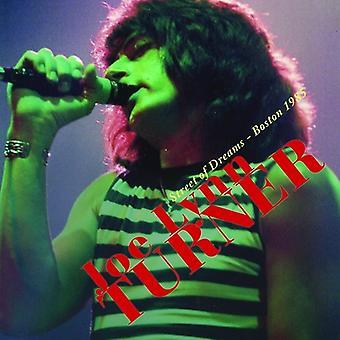 Joe Lynn Turner - Street of Dreams - Boston 1985 [CD] USA import
