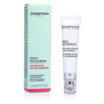 Darphin Ideal Resource Anti-dark Circle Eye Illuminator - 15ml/0.5oz