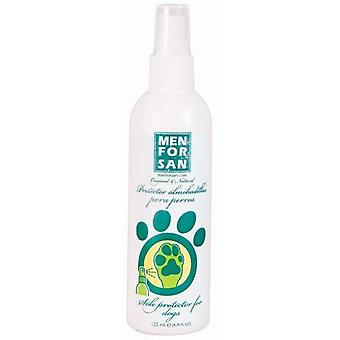 Men For San Aloe Vera Gel Protector for Dog's Paw Pads