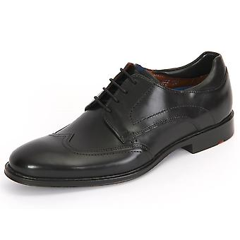 Lloyd Malte Uno Kalf 1621500 ellegant het hele jaar heren schoenen