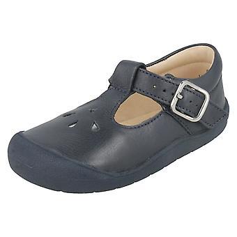 Ragazze Startrite infradito scarpe prima Evy