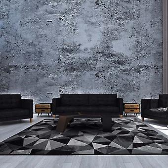 Rugs -Kaleidoscope Black / Grey