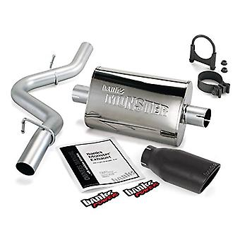 Banks 51312-B Exhaust System