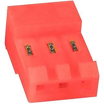 TE Connectivity zbiorników (standard) MTA-156 całkowitą liczbę pinów 6 1 3-640428-6 szt.