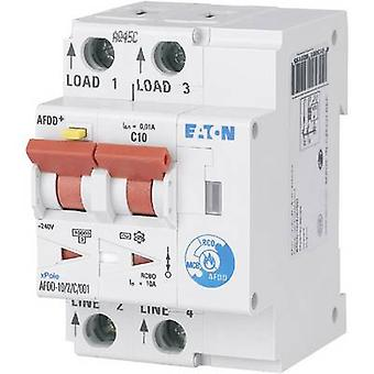 Eaton 187165 AFDD 2-pin 10 A 0.01 A 230 V AC