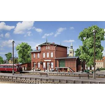Auhagen 11433 H0 Brunnenthal Rail Station