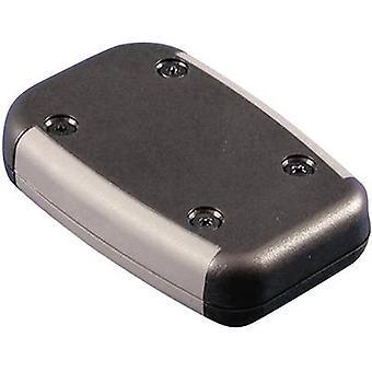 Hand-held ingewanden 75 x 50 x 17 acrylonitril butadieen styreen zwart Hammond elektronica 1553AABK 1 PC('s)