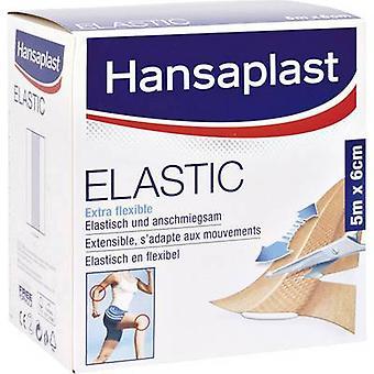 1009242 Gips elastyczny Hansa Plast (L x W) 5 m x 6 cm