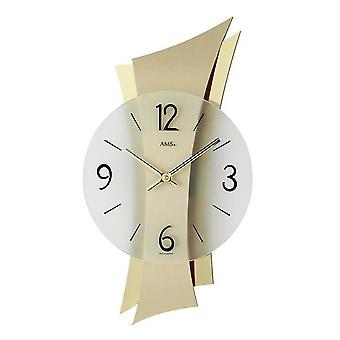 Wall clock AMS - 9397