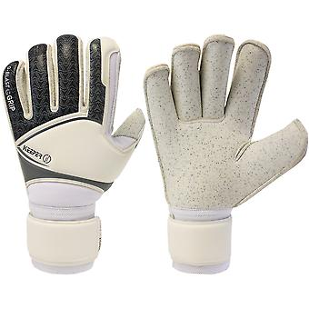 Keeper ID Goalproof Pro G-Blast Roll Finger Junior Goalkeeper Gloves