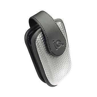 Technocel - IQ Shox Case - Carbon Silver