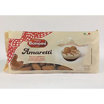 Bonomi Italian Amaretti Biscuits