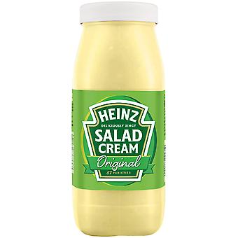 Heinz Salad Cream Catering Jars