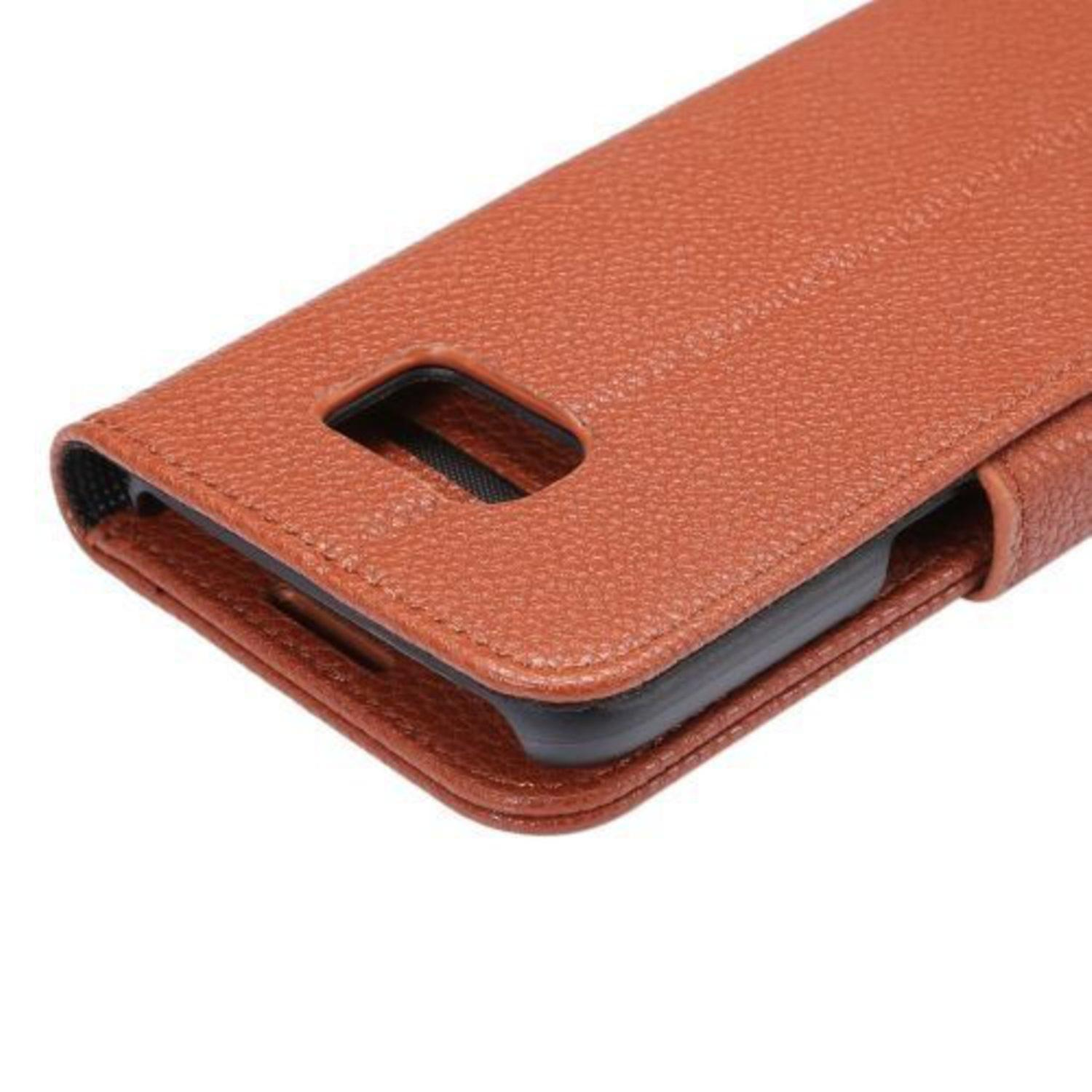 Wallet Case - Samsung Galaxy S8+