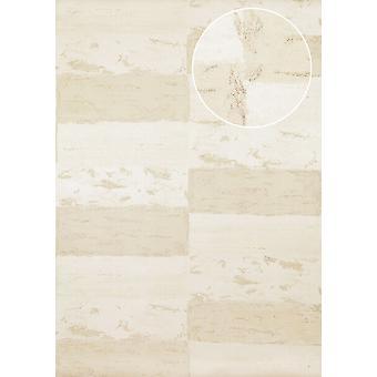Non-woven wallpaper ATLAS ICO-5072-1