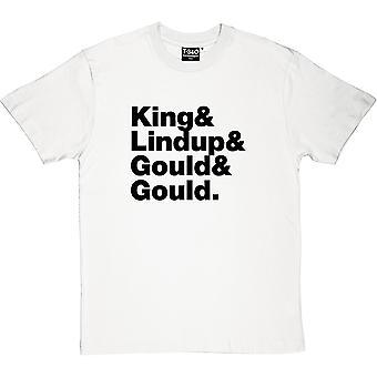 Nivel camiseta 42 line hombres