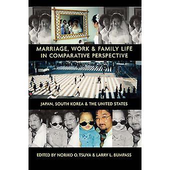 Ehe - Beruf und Familie in vergleichender Perspektive - Japan - S