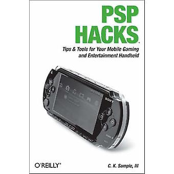 PSP Хаки Х.К. Образец - 9780596101435 Книга
