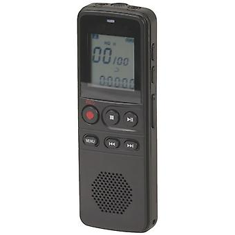 TechBrands Digital Voice Recorder