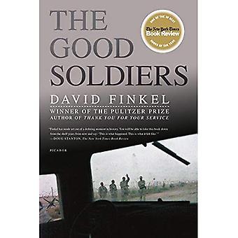 Les bons soldats