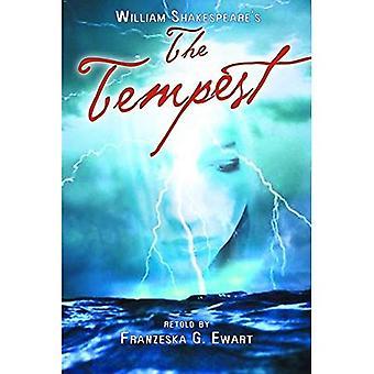 Tempest (valkoinen sudet: Shakespeare Retellings)