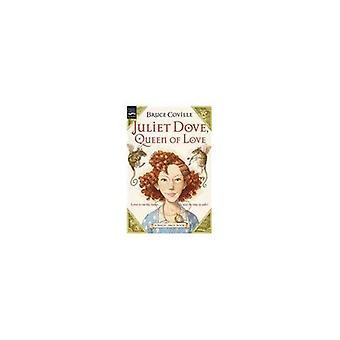 La colombe de Juliet, reine de l'amour (livres de boutique magique (Prebound))